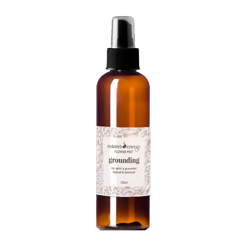 Floral Water Mist - Grounding