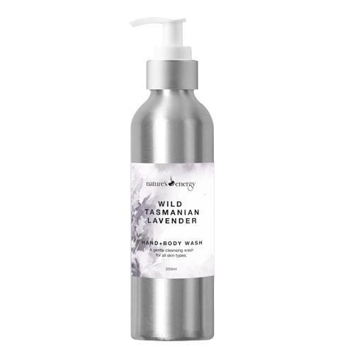 Load image into Gallery viewer, Hand & Body Wash - Wild Tasmanian Lavender