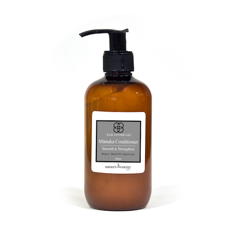 Hair Apothecary - Manuka Honey Conditioner