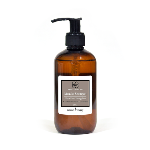 Hair Apothecary - Manuka Honey Shampoo