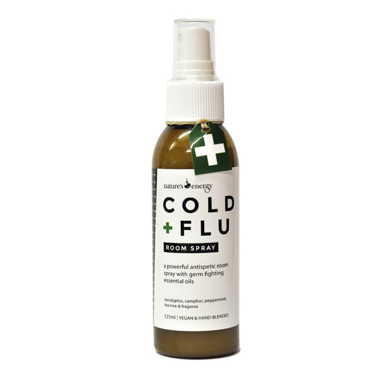 Load image into Gallery viewer, Cold & Flu - Room Spray