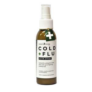 Cold & Flu - Room Spray