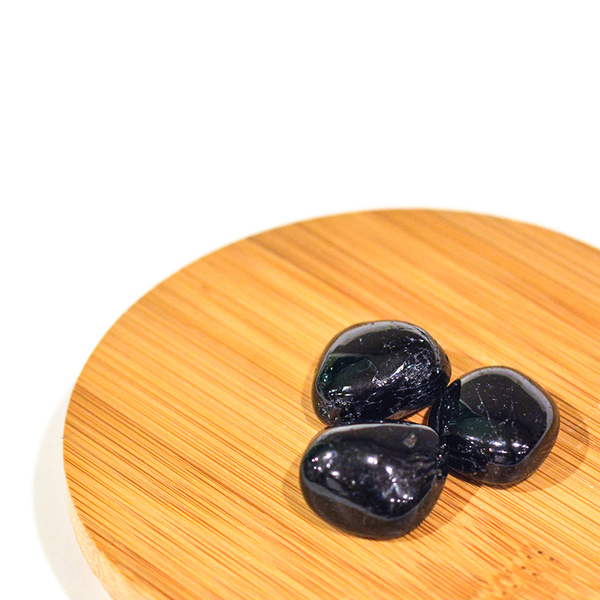 Tumble Stones - Black Tourmaline