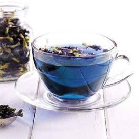 Load image into Gallery viewer, Illuminate Within - Blue Herbal Tea