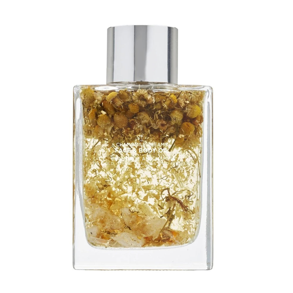 Chamomile Dreams Face & Body  Oil - Summer & Salt
