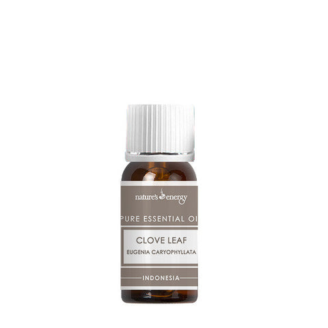 Essential Oil - Clove Leaf