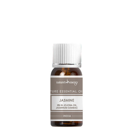 Essential Oil - Jasmine (3% diluted in jojoba oil)