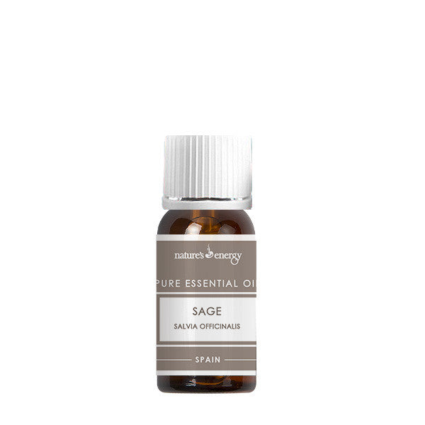 Essential Oil - Sage