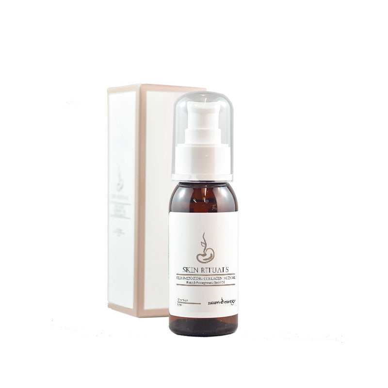 Skin Rituals - Illuminating Collagen Elixir