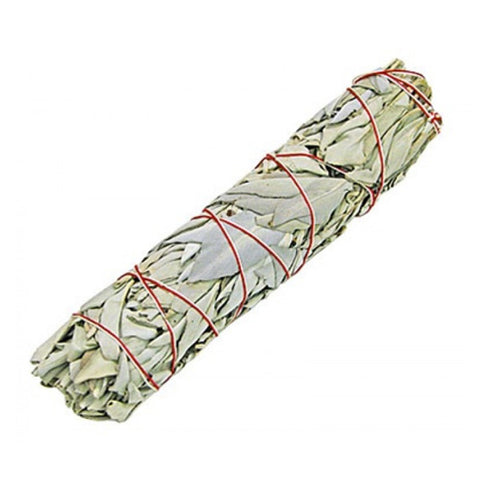 Cleansing - Native American White Sage Smudge Stick