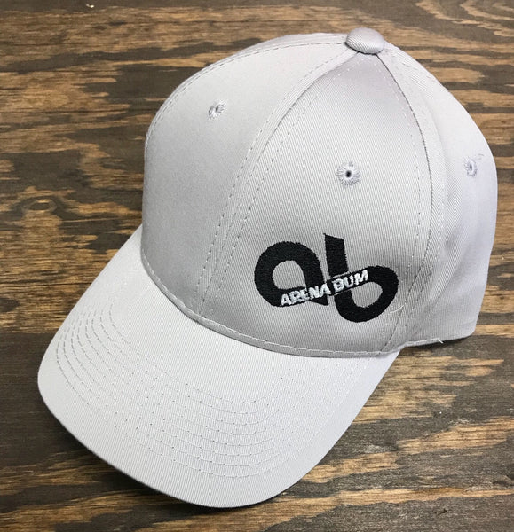 YOUTH GREY CAP