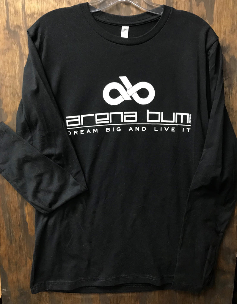 Black Dream Big long sleeve