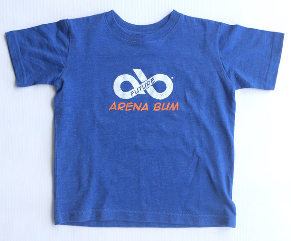 Youth Blue future AB tee