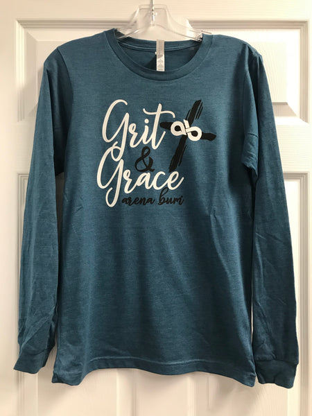 "The ""Grace"" shirt"