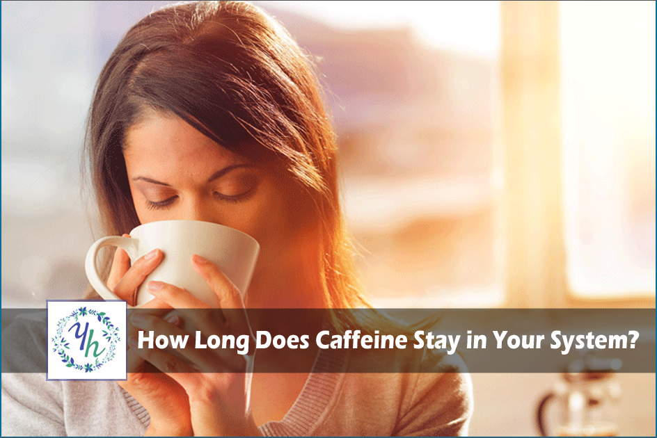 How Long Does Caffeine Stay in Your System?