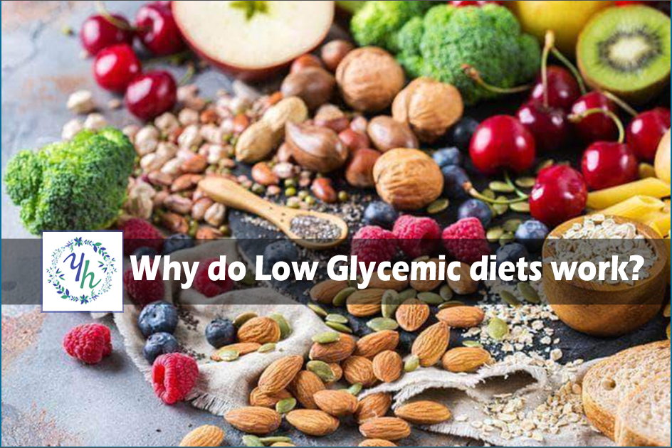 Why do Low Glycemic Diets work?