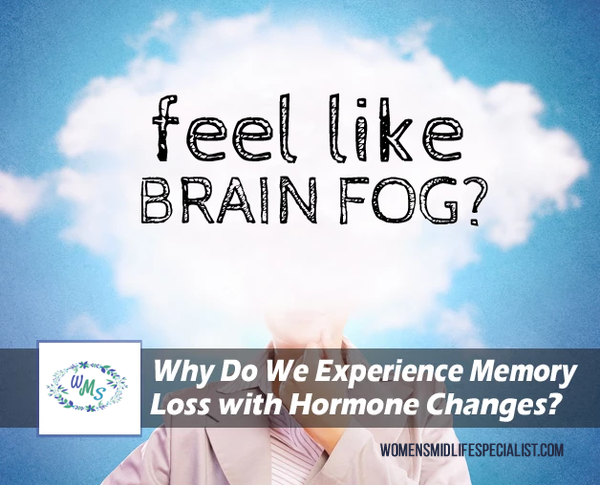 Why Do We Experience Memory Loss with Midlife Changes?