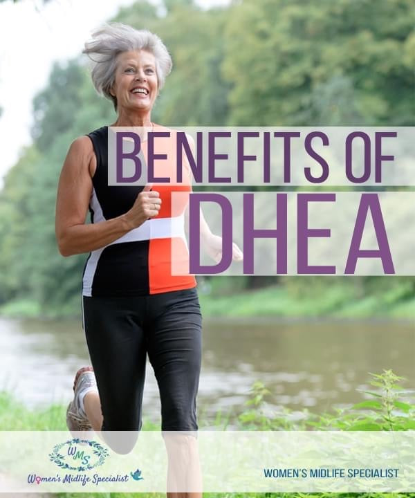 The HOT FACTS about DHEA (You Really Should Know)!