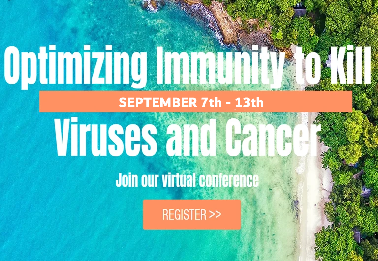Optimizing Immunity to Kill Viruses and Cancer - FREE SUMMIT!