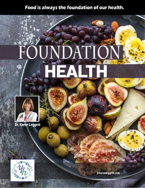 Foundation Health - FREE DOWNLOAD