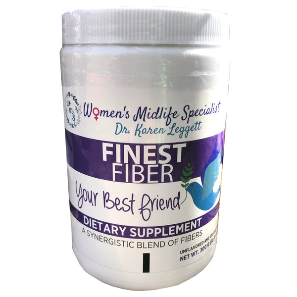 Finest Fiber - Your Best Friend