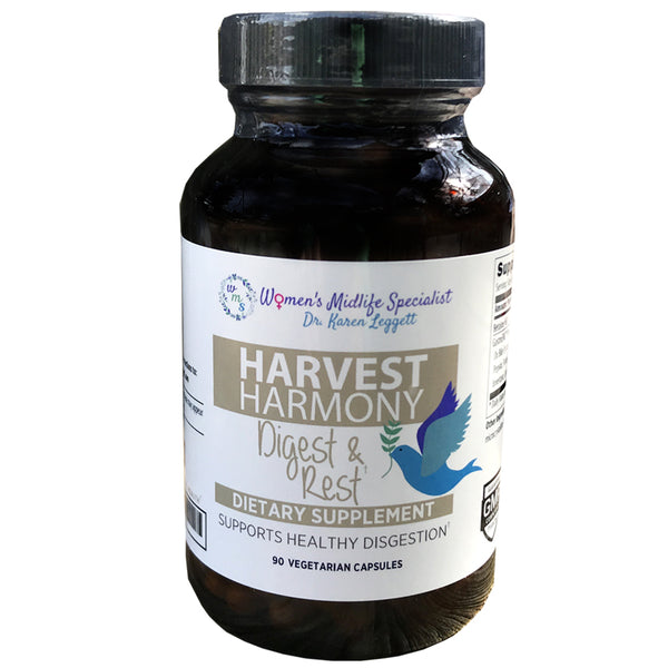 Harvest Harmony - Digest and Rest