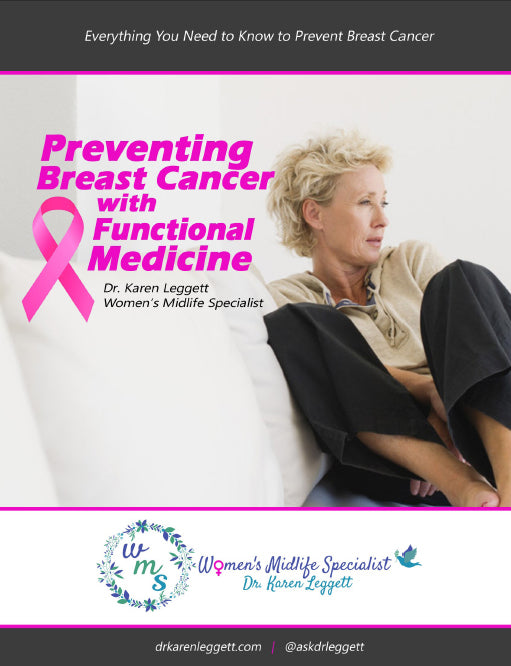 Preventing Breast Cancer with Functional Medicine