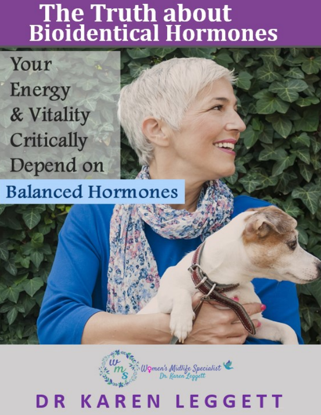 The Truth About Bioidentical Hormones
