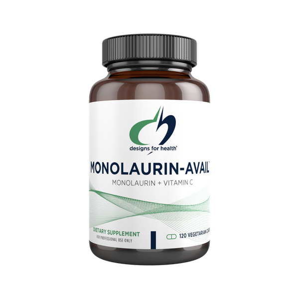 Monolaurin-Avail™ - 120 Capsules