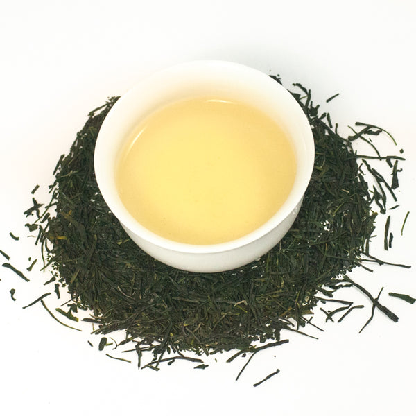 "Organic Sencha ""Morning Mist"""