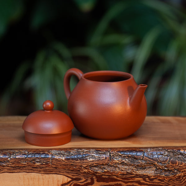 Li Xing Yixing Pot
