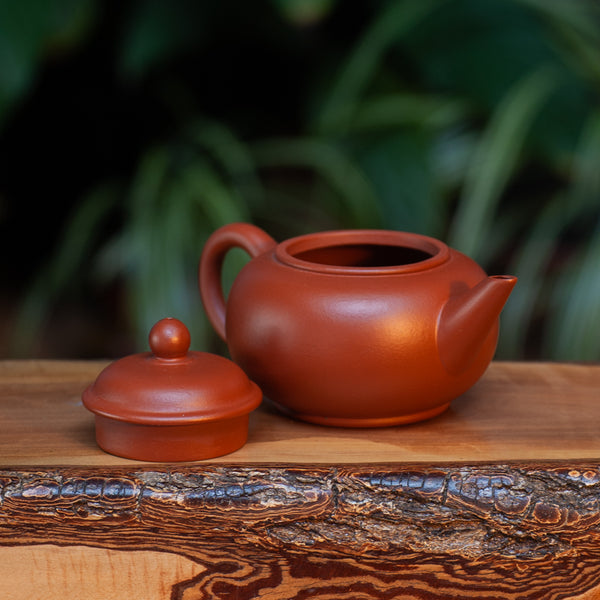 Shuiping Yixing Pot