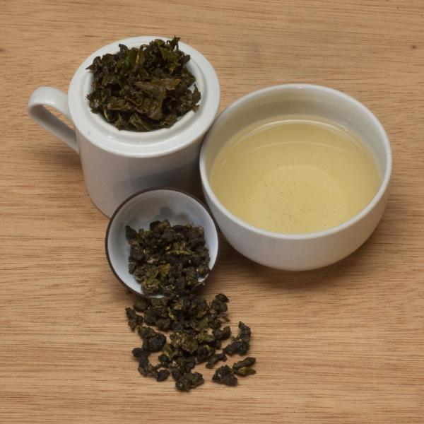 Premium Milk Oolong *best seller*