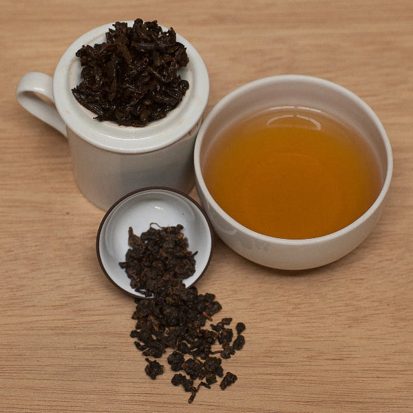 Red Oolong Wholesale