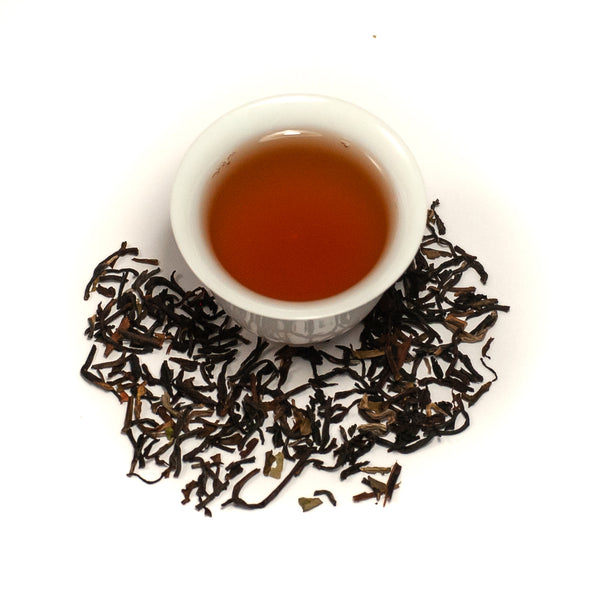 Organic 2nd Flush Darjeeling