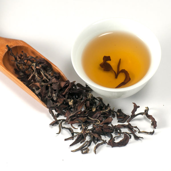 Wuliang Beauty Oolong