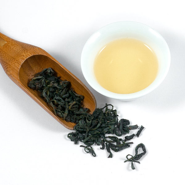 Benifuki Japanese Oolong