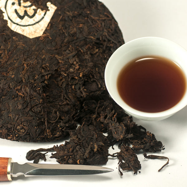 Mangjing Immortal Puerh Wholesale