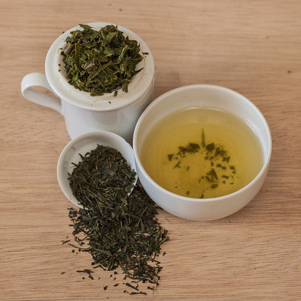 Sencha Hanase *OUT OF STOCK*