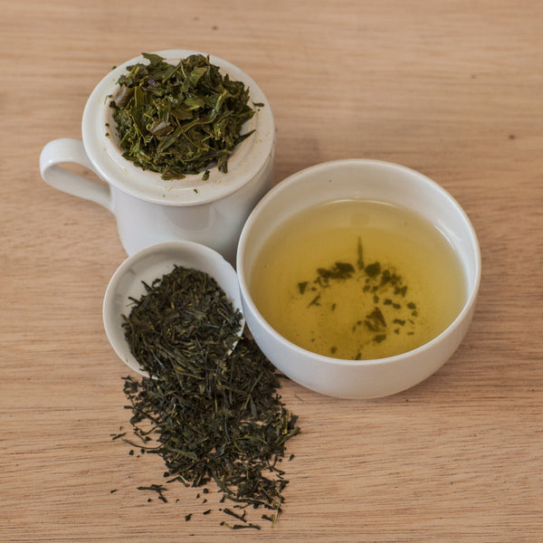 Sencha Hanase Wholesale