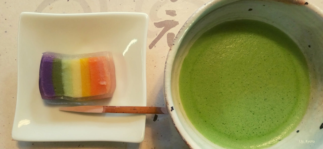 Blue Willow Tea 3
