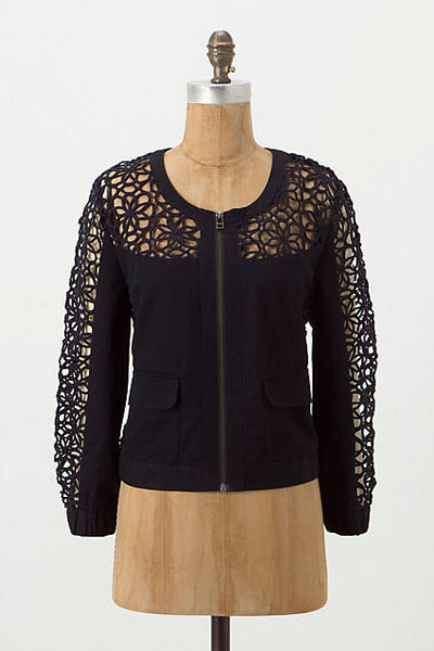"Anthropologie Elevenses ""Soutache"" Jacket - SALE!"