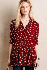 Anthropologie Latkin Tunic by Tylho - SOLD!!