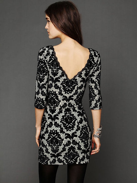 Intimately Free People Fair Maiden Dress-SOLD