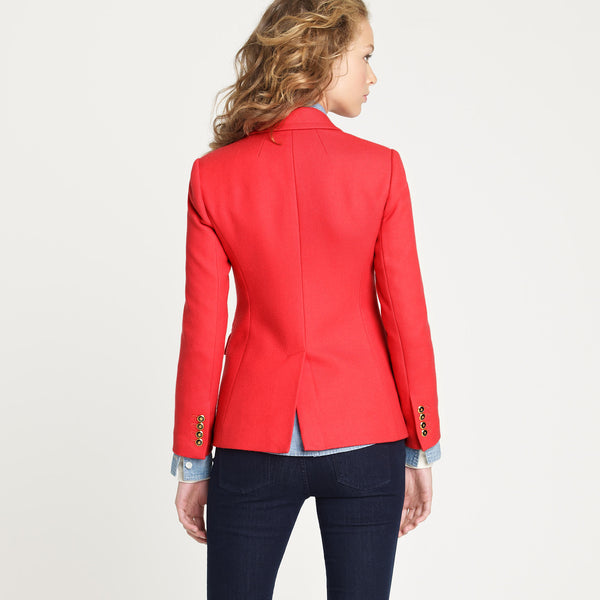 J. Crew Hacking Blazer - SOLD!!
