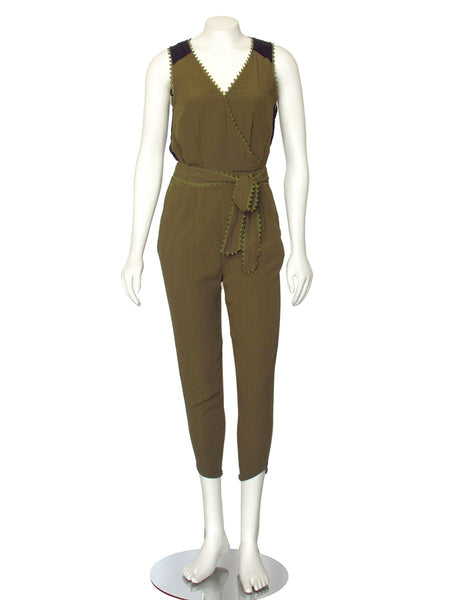 Anthropologie Leiffsdottir Sani Jumpsuit - SALE!!