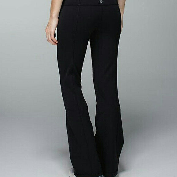 Lululemon Black Yoga Pants-SOLD!!!