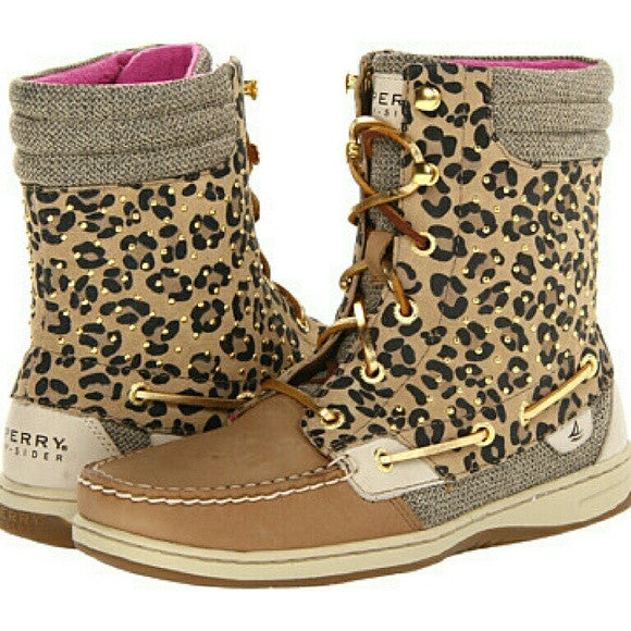 Sperry Top-Sider Studded Hiker Fish - SALE!