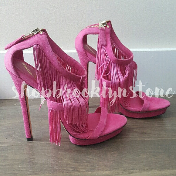 RARE Brian Atwood Cassiane Sandals  - SALE!