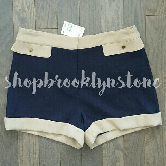H&M High Waist Shorts-SALE!!!